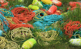 Fishing Gear Stock Images