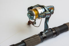 Fishing gear Royalty Free Stock Photography