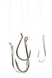 Fishing Hook Royalty Free Stock Image