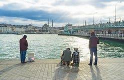 The fishing Stock Photo