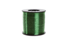 Fishing Line roll Royalty Free Stock Photos