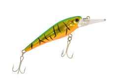 Free Fishing Lure Royalty Free Stock Image - 3216996