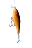 Fishing lure Royalty Free Stock Images