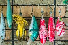 Fishing Lure Stock Photos