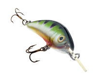 Fishing Lure Stock Photography