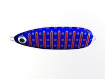 Fishing lure Stock Image