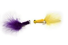 Free Fishing Lures Royalty Free Stock Photography - 8071877