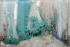 Fishing net Stock Photography