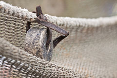 Fishing net. Stock Image