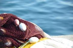 Fishing net Royalty Free Stock Photos