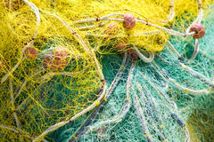 Fishing Net Royalty Free Stock Image