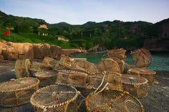 Fishing Net. Stock Photography