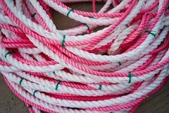 Fishing Net. Royalty Free Stock Photography