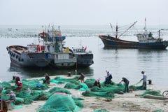 Fishing Net. Stock Image
