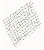 fishing net pattern Stock Photos