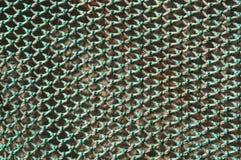 Fishing net texture. Royalty Free Stock Photos