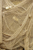 Fishing nets 2 Royalty Free Stock Image