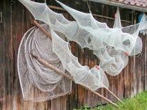 Fishing Nets II royalty free stock photo