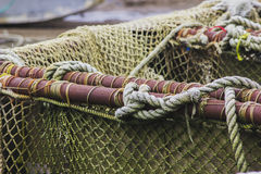 Fishing. Parts of fishing. fishing objects stock images
