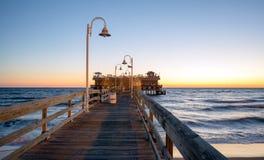 Free Fishing Pier Royalty Free Stock Photos - 53431788