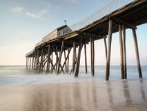 Fishing Pier Stock Images