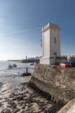 Fishing port of Saint-Gilles Croix de Vie, France Stock Photography