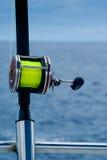 Fishing Real Stock Photography