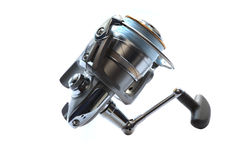 Fishing reel Stock Photos