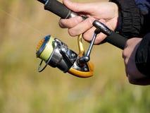 Free Fishing Reel Stock Photos - 11981543