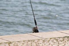 Fishing rope Royalty Free Stock Image