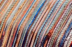 Fishing Ropes Stock Photos