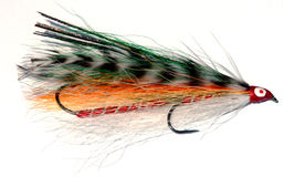 Fishing tackle 7 Royalty Free Stock Image