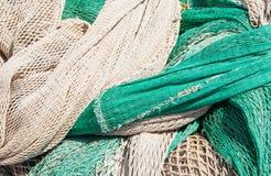 Fishing tackle marine Royalty Free Stock Photos