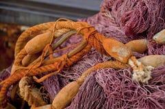 Fishing Tackles Royalty Free Stock Photo