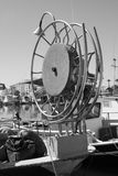 Fishing trawl Royalty Free Stock Image