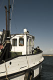 Fishing Trawler Stock Photos
