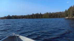 Fishing trip royalty free stock image