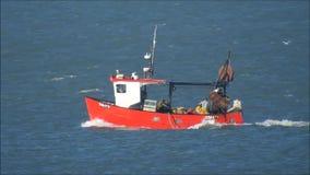 Fishing tug boat ship vessel cargo