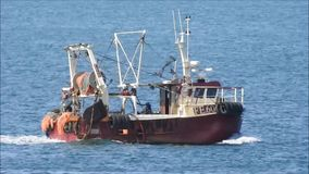 Fishing tug vessel ships shipping cargo freight water ocean sea coast business industry