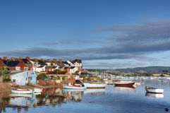Free Fishing Village Port Stock Photo - 18754600