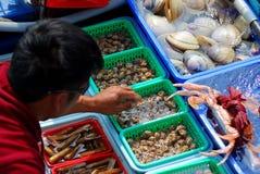 Free Fishing Village, Sai Kung, Hongkong Royalty Free Stock Photo - 25817205