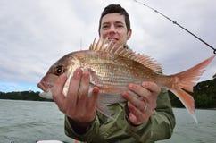 Fishing - Watersport Royalty Free Stock Photos