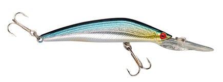 Fishing Wobbler Stock Images