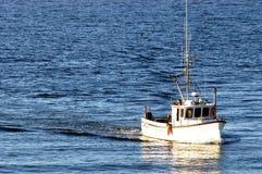 Fishingboat Royalty Free Stock Photos