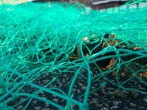 Fishingnet imagens de stock