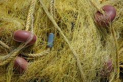 Fishingnets Stock Photos