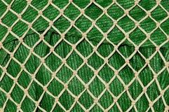 Fishnet Stock Image