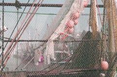 fishnet Fotos de Stock Royalty Free