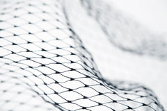 Fishnet Royalty Free Stock Photo