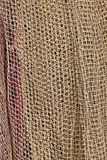 Fishnet and Fishing Lines Royalty Free Stock Images